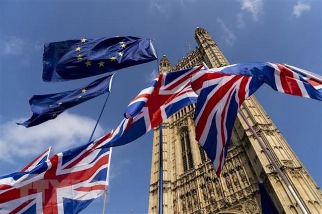 Người Anh ủng hộ việc rời khỏi EU bằng mọi giá
