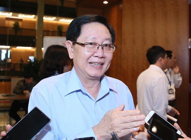 Bộ trưởng Bộ Nội vụ Lê Vĩnh Tân: Từng bước sẽ bỏ thi nâng ngạch