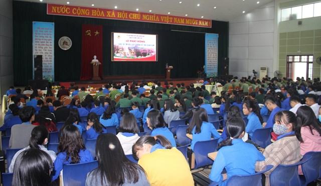 Phát động cuộc thi trực tuyến tìm hiểu Lịch sử Đảng bộ tỉnh Quảng Nam - 2