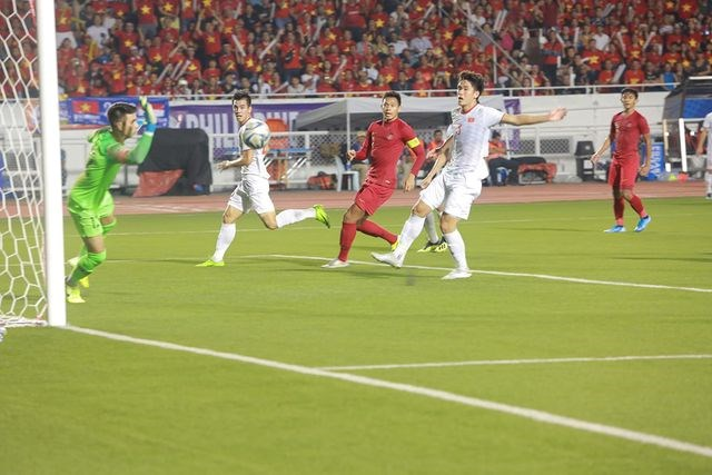 Áp đảo U22 Indonesia, Việt Nam lần đầu tiên vô địch SEA Games - 3