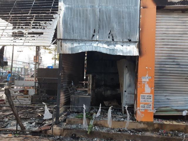 Kẻ phóng hỏa đốt nhà người tình khiến 2 thiếu nữ tử vong lĩnh án tử - 1