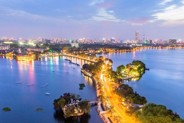 Việt Nam - vẻ đẹp tiềm ẩn