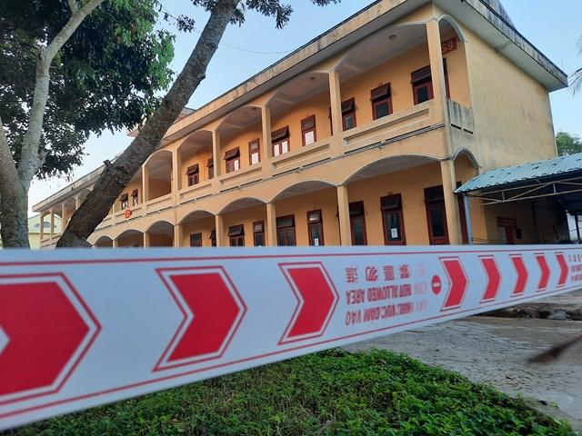 Quảng Nam: 56 trường hợp tiếp xúc với du khách Anh mắc Covid-19 đều âm tính
