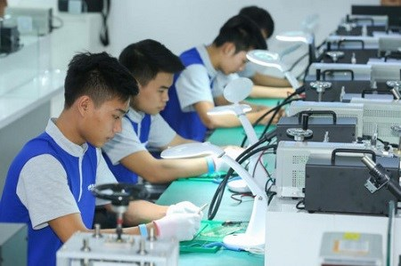 Việt Nam đang ở thời kỳ cơ cấu dân số vàng