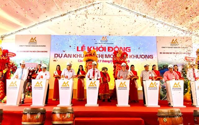 Cần Thơ: Đại học FPT đầu tư trường tiểu học và THCS tại cồn Khương