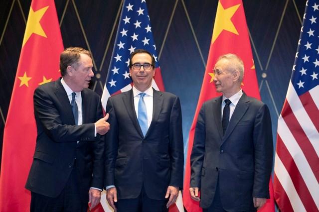 Đàm phán thương mại Mỹ - Trung bế tắc ngay từ lúc bắt đầu