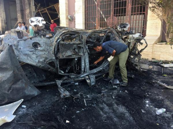 Liên hợp quốc tuyên bố không sơ tán nhân viên khỏi Libya