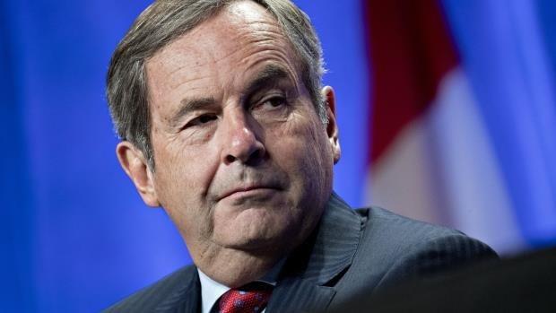 Đại sứ Canada tại Mỹ từ chức để về làm việc cho công ty tư nhân