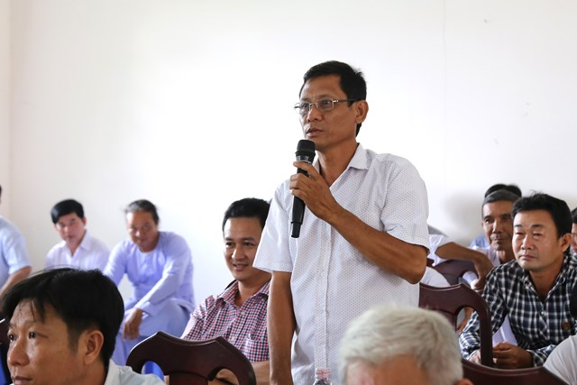 Đồng bằng sông Cửu Long muốn đi lên phải quan tâm đầu tư cho giáo dục - 4