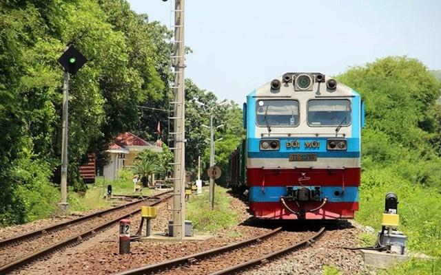 Tìm hướng đi cho ngành đường sắt
