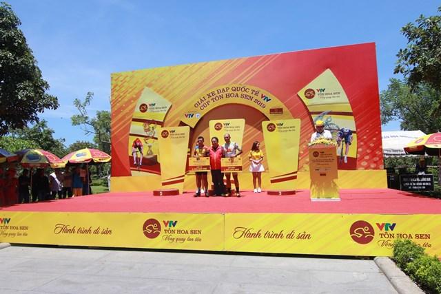 Giải đua xe đạp quốc tế VTV Cup Tôn Hoa Sen 2019: Bikelife Đồng Nai chiến thắng áp đảo - 1