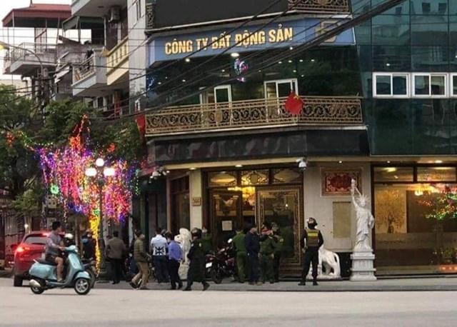Khởi tố nữ đại gia bất động sản Nguyễn Thuỳ Dương