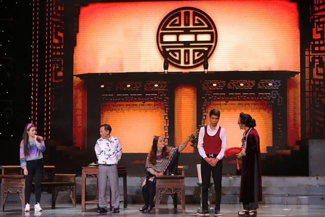 Vượng Râu kể chuyện 'đời nghệ sĩ' trên sân khấu - 10