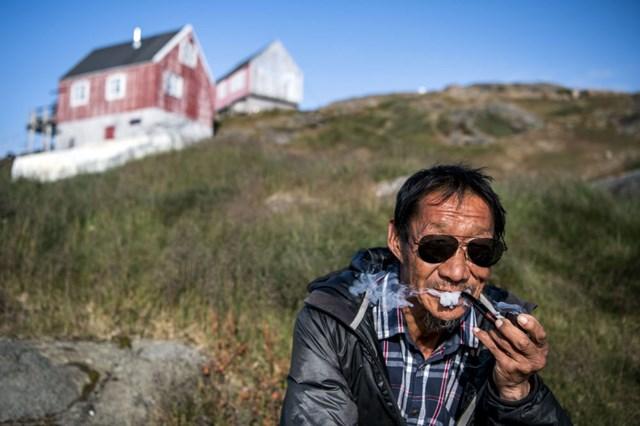 [ẢNH] Vẻ đẹp Greenland- hòn đảo 'trong mơ' của ngài Trump - 12