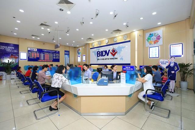 BIDV cho vay duy trì sản xuất kinh doanh mùa dịch lãi suất từ 6,5%/năm - 1