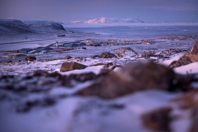 [ẢNH] Vẻ đẹp Greenland- hòn đảo 'trong mơ' của ngài Trump - 5
