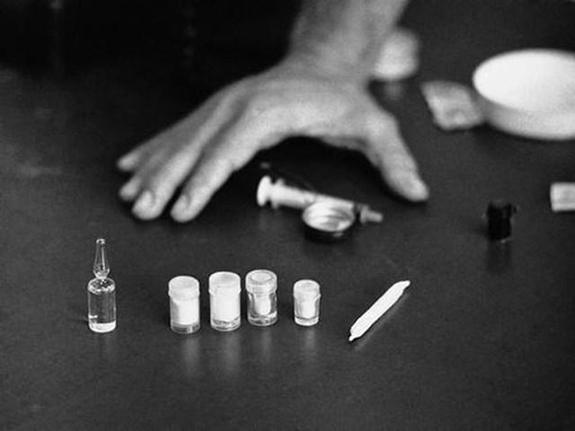 Vẫn khó kéo giảm số người cai nghiện ma túy