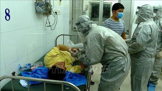 Bộ Y tế phân tuyến điều trị bệnh nhân nCoV
