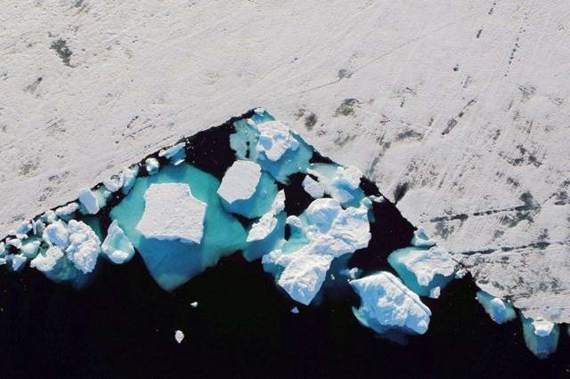 [ẢNH] Vẻ đẹp Greenland- hòn đảo 'trong mơ' của ngài Trump - 7