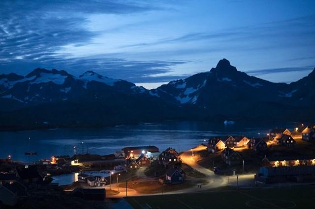 [ẢNH] Vẻ đẹp Greenland- hòn đảo 'trong mơ' của ngài Trump - 14