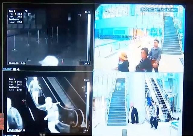 Đà Nẵng: Còn 28 người nghi nhiễm virus Corona đang được theo dõi trong viện