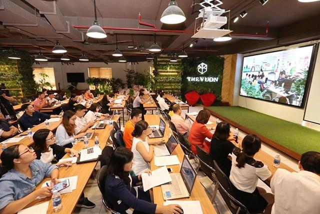 Để doanh nghiệp phát triển bền vững