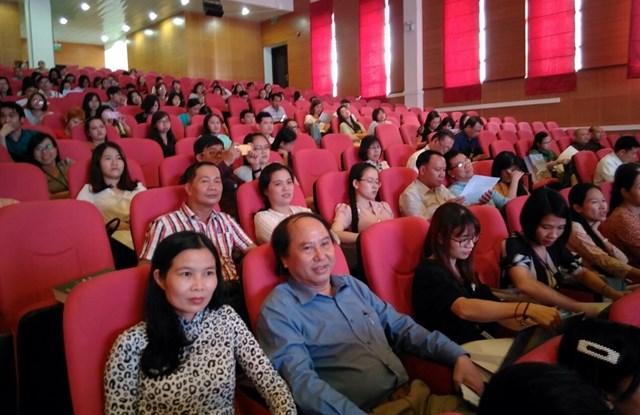 Nhiều nghiên cứu giá trị ở hội thảo ngữ văn Đông Á - 1
