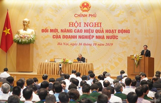 Phó Thủ tướng: Phê bình Hà Nội, TP HCM chậm thoái vốn