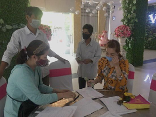 Thừa Thiên - Huế: Hỗ trợ cho gần 1.800 người bán vé số