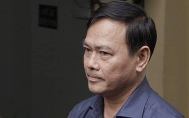Bị cáo Nguyễn Hữu Linh lĩnh 18 tháng tù - 1