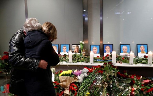 Iran thừa nhận bắn nhầm máy bay Ukraine khiến 176 người chết - 1