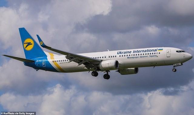 Iran thừa nhận bắn nhầm máy bay Ukraine khiến 176 người chết - 3