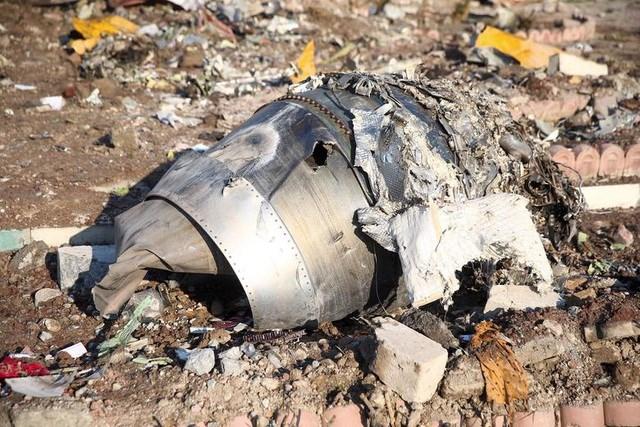 Iran thừa nhận bắn nhầm máy bay Ukraine khiến 176 người chết - 5