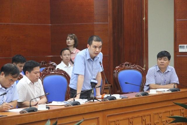 Lãnh đạo Công ty nước sạch Sông Đà từ chối xin lỗi, nói 'chúng tôi thiệt hại nhất' - 1