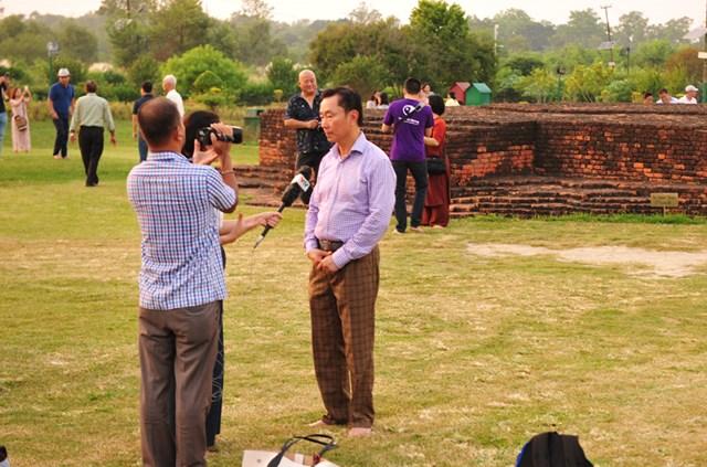Đại sứ Phạm Sanh Châu: Nguyên tắc của tôi là kết nối - 2