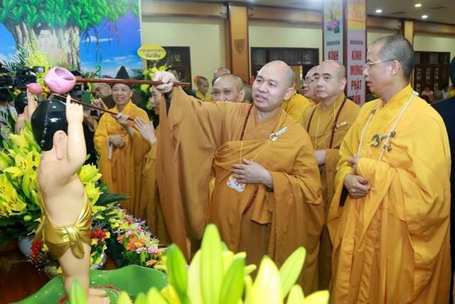 GHPG Việt Nam trọng thể tổ chức Đại lễ Phật đản Phật lịch 2564 - dương lịch 2020 - 9