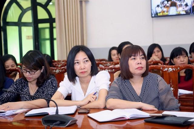 Mặt trận Trung ương thông báo nhanh kết quả Hội nghị Trung ương 11 (khóa XII) - 1