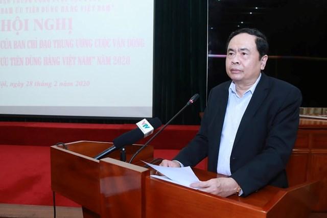 Đưa hàng Việt chiếm lĩnh thị trường trong nước và quốc tế - 6
