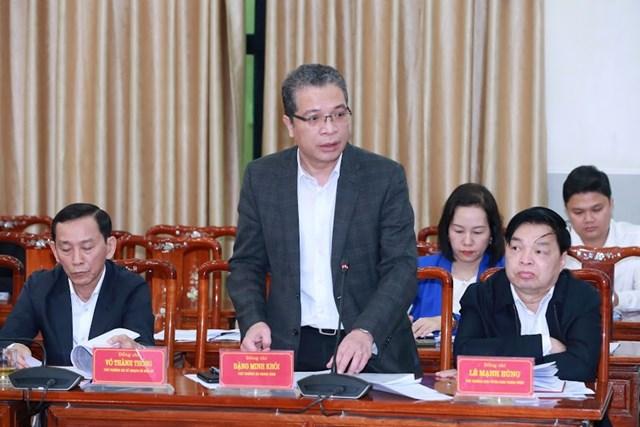 Đưa hàng Việt chiếm lĩnh thị trường trong nước và quốc tế - 4