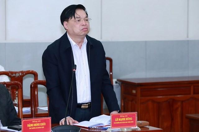 Đưa hàng Việt chiếm lĩnh thị trường trong nước và quốc tế - 5