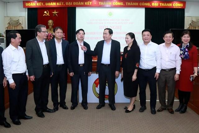 Đưa hàng Việt chiếm lĩnh thị trường trong nước và quốc tế - 9