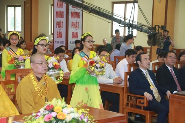 GHPG Việt Nam trọng thể tổ chức Đại lễ Phật đản Phật lịch 2564 - dương lịch 2020 - 3