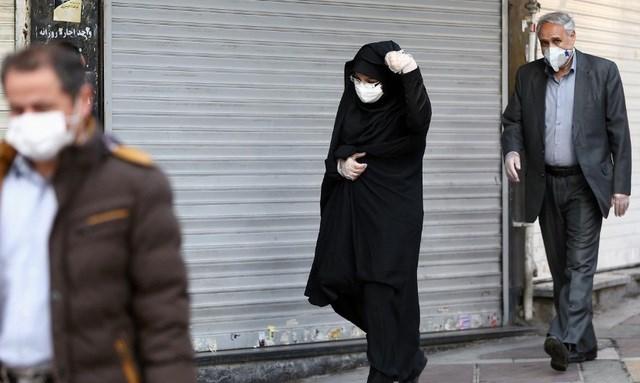 Nghị sĩ Iran tử vong vì virus corona, số người chết tăng lên 43