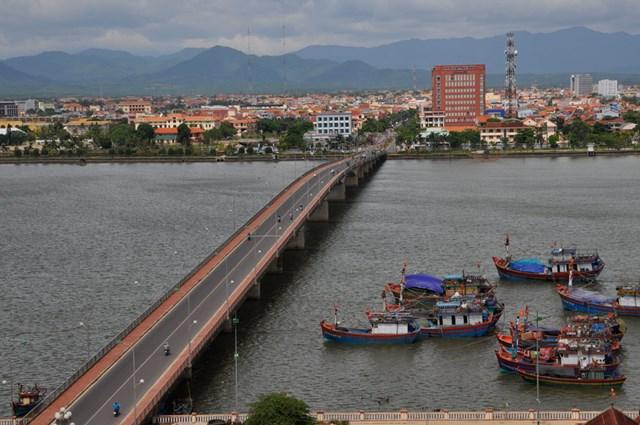 Quảng Bình: Lần đầu tiên xuất hiện động đất 3,6 độ Richter