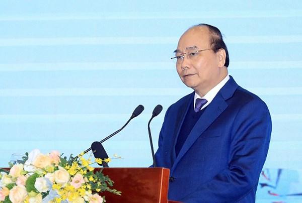 Thủ tướng nhấn mạnh 3 mục tiêu, lưu ý 5 vấn đề với ngành công thương