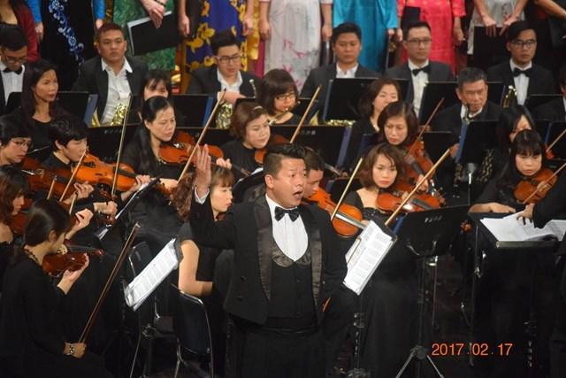 Vũ Mạnh Dũng - Nghệ sĩ Opera hàng đầu Việt Nam đột ngột qua đời