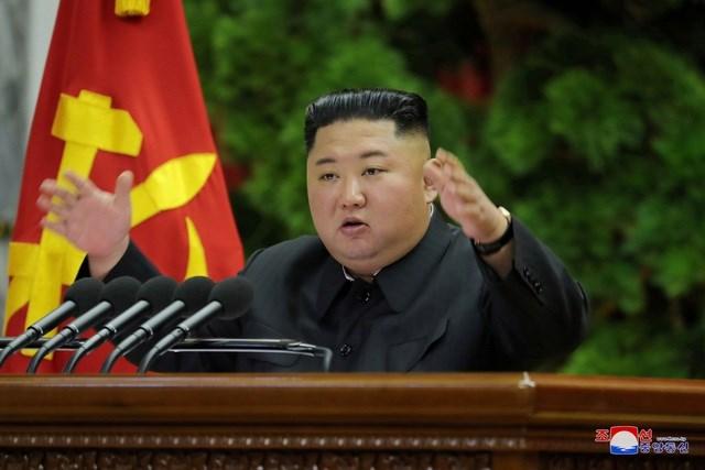Ông Kim Jong-un triệu họp về an ninh quốc phòng giữa lúc căng thẳng với Mỹ - 6