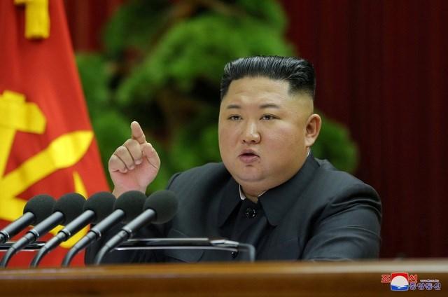 Ông Kim Jong-un triệu họp về an ninh quốc phòng giữa lúc căng thẳng với Mỹ - 8