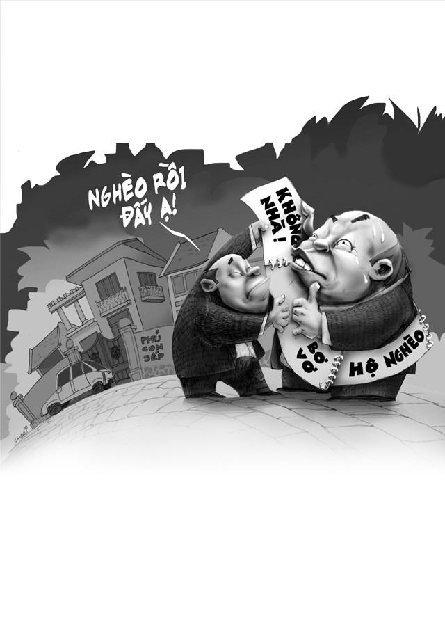 Kiểm soát tài sản của cán bộ: Ngăn ngừa tham nhũng