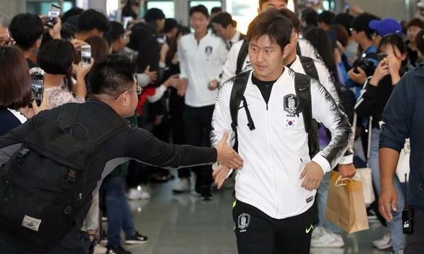 Lịch thi đấu World Cup: Indonesia-Việt Nam, Triều Tiên-Hàn Quốc - 2
